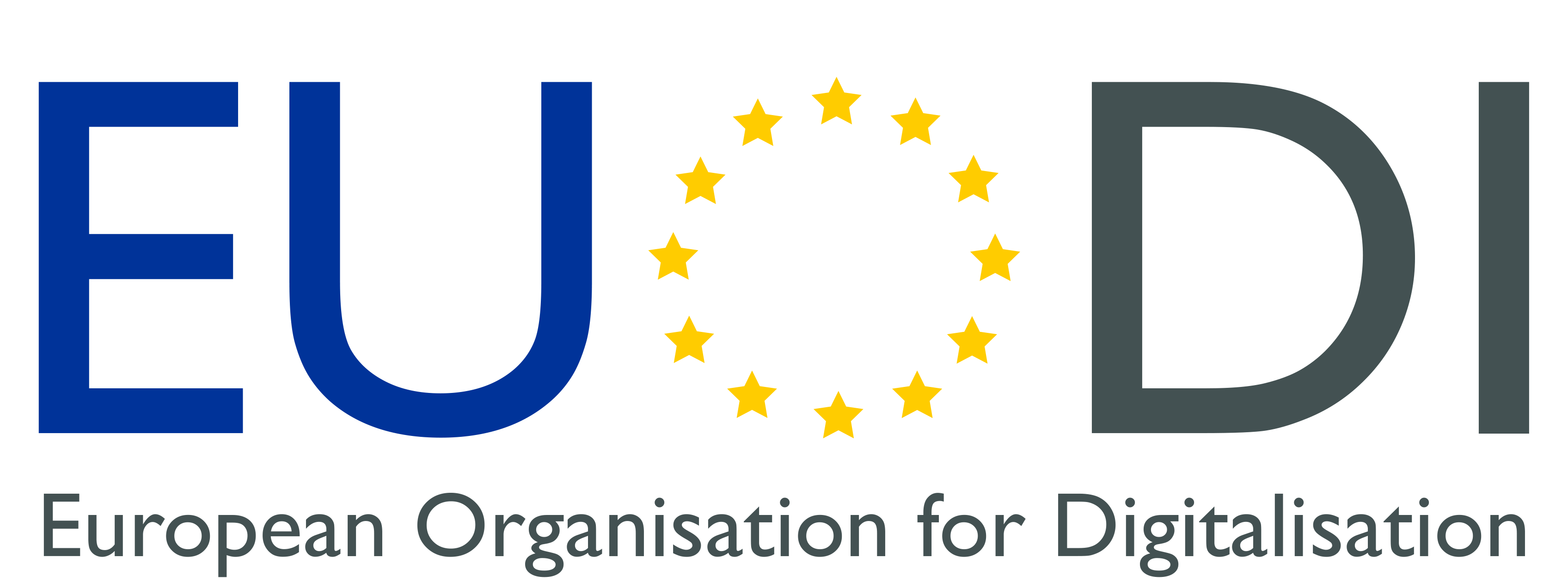 EUODI - European Organisation for Digitalisation